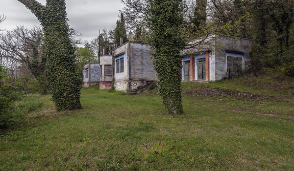 PERGOLA (PU) -Colonia Sabatino Sgavicchia